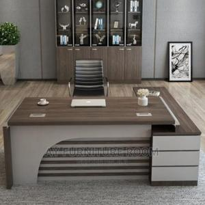 Executive Office Table | Furniture for sale in Lagos State, Maryland