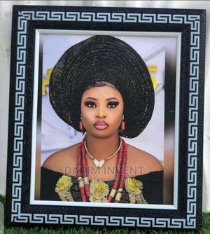 Picture Enlargement/Frame | Photography & Video Services for sale in Oyo State, Ibadan
