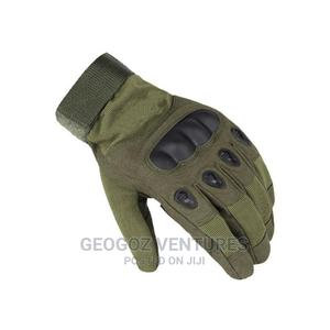 Full Finger Protective Hand Gloves   Sports Equipment for sale in Lagos State, Ikeja