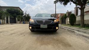 Pontiac Vibe 2005 1.8 AWD Black   Cars for sale in Lagos State, Ojodu