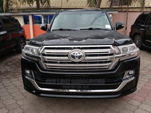 Toyota Sequoia 2004 Black | Cars for sale in Lagos State, Ojo