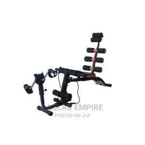 Six Pack Care Wonder CORE With Cycling Pedal   Sports Equipment for sale in Lagos State, Lagos Island (Eko)