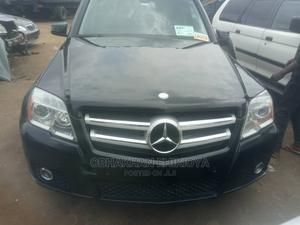 Mercedes-Benz GLK-Class 2010 350 Black | Cars for sale in Lagos State, Apapa