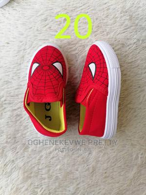 High Quality Kids Cartoon Character Sneakers | Children's Shoes for sale in Lagos State, Ikeja