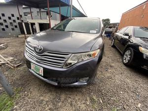 Toyota Venza 2010 AWD Gray   Cars for sale in Lagos State, Surulere