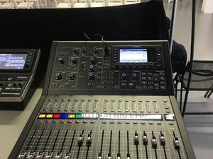 Midas M32R Mixer   Audio & Music Equipment for sale in Lagos State, Ikeja