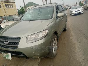 Hyundai Santa Fe 2005 2.4 Green | Cars for sale in Rivers State, Port-Harcourt