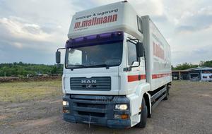 Man Diesel Tokunbo Truck.   Trucks & Trailers for sale in Oyo State, Ibadan