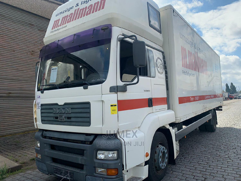 Man Diesel Tokunbo Truck.   Trucks & Trailers for sale in Ibadan, Oyo State, Nigeria