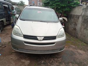 Toyota Sienna 2005 Silver | Cars for sale in Anambra State, Onitsha