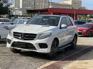 Mercedes-Benz GLE-Class 2017 White | Cars for sale in Abuja (FCT) State, Jahi