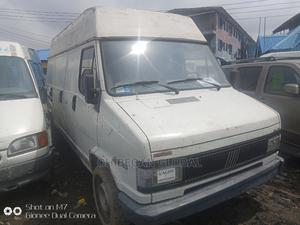 Fiat Ducato J5 Bus Long Tokunbo Turbo   Buses & Microbuses for sale in Lagos State, Apapa