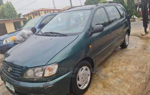 Toyota Picnic 2003 2.0 FWD Green | Cars for sale in Lagos State, Ogba