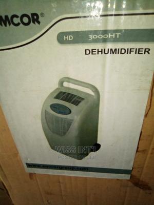 Mini Industrial Dehumidifier | Manufacturing Equipment for sale in Lagos State, Victoria Island