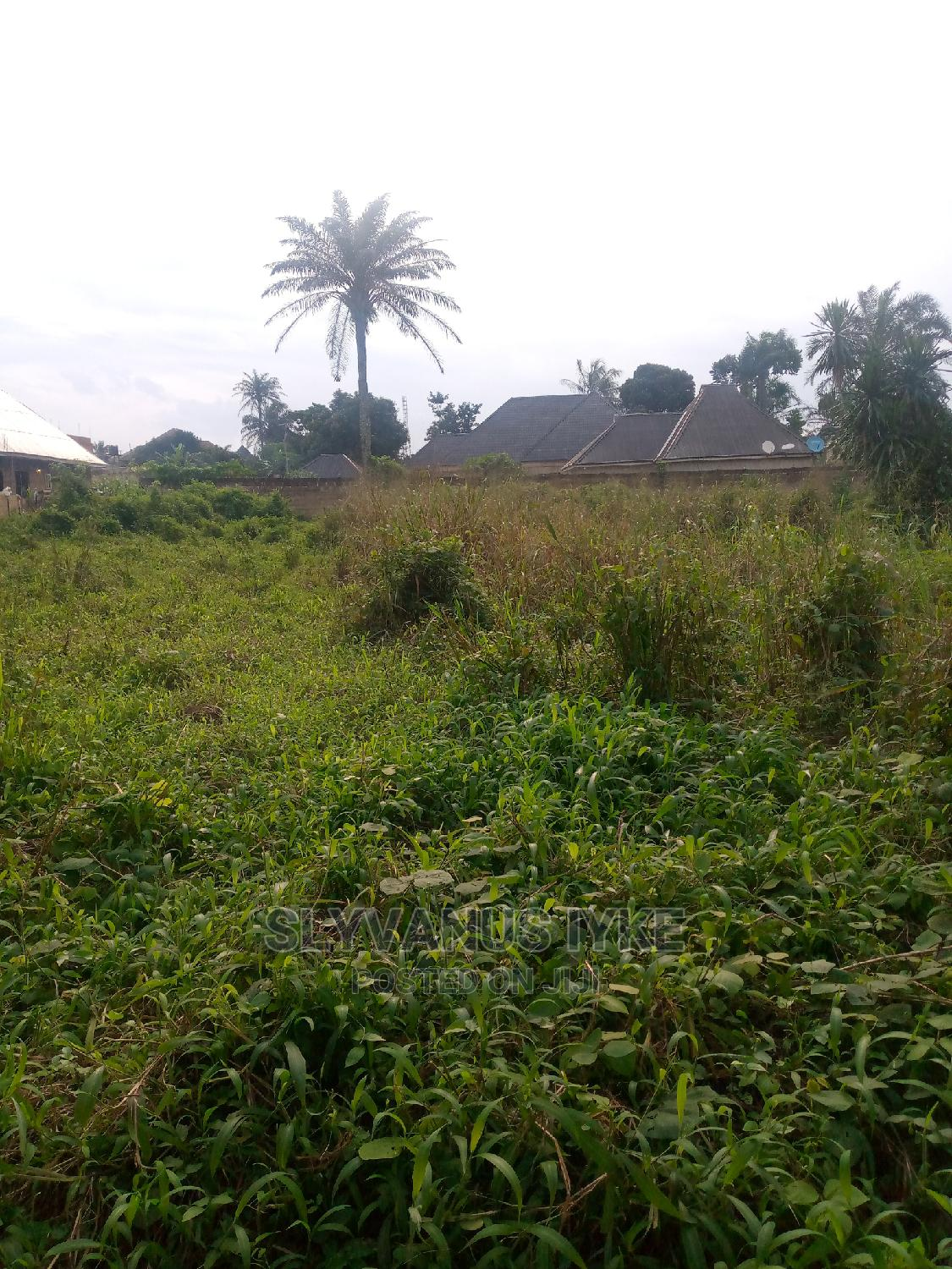 One Plot of Land   Land & Plots For Sale for sale in Osisioma Ngwa, Abia State, Nigeria