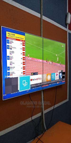 Series 7 55inches Samsung UE55H7000 3D Smart Full HD Wifi TV | TV & DVD Equipment for sale in Lagos State, Surulere