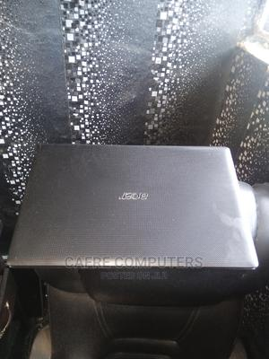 Laptop Acer 8GB Intel Core I5 HDD 500GB   Laptops & Computers for sale in Lagos State, Ikeja