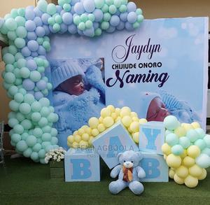 Balloon Decoration for Events | Party, Catering & Event Services for sale in Lagos State, Ikeja