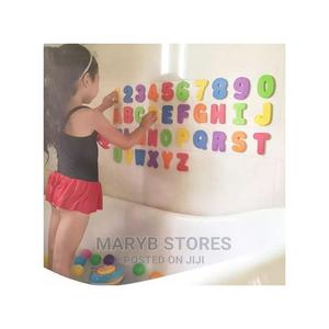 Kids Educational Alphabet +Number Magnetic Fast Learning Toy | Toys for sale in Lagos State, Surulere