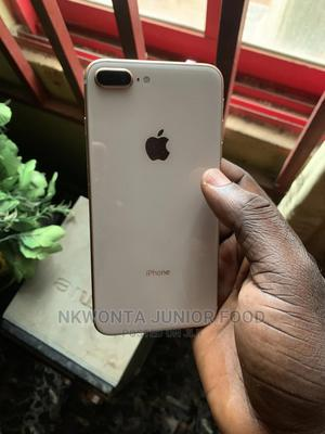 Apple iPhone 8 Plus 64 GB White | Mobile Phones for sale in Anambra State, Onitsha