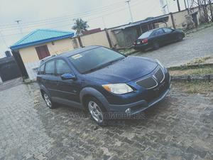 Toyota Matrix 2004 Blue | Cars for sale in Lagos State, Surulere