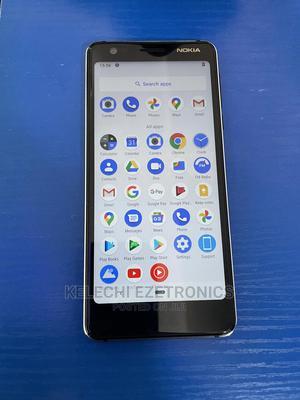 Nokia 3.1 16 GB Black | Mobile Phones for sale in Lagos State, Ikeja
