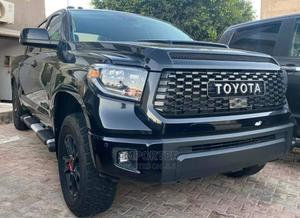 New Toyota Tundra 2019 Black | Cars for sale in Abuja (FCT) State, Asokoro