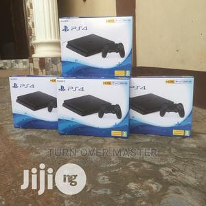 Brand New Ps4 Slim Console | Video Game Consoles for sale in Lagos State, Ikeja
