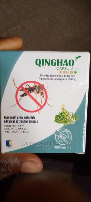 Qinghao for Any Forms of Malaria in the Body     Vitamins & Supplements for sale in Ogun State, Obafemi-Owode