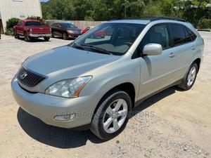 Lexus RX 2008 350 AWD Silver | Cars for sale in Lagos State, Ikoyi