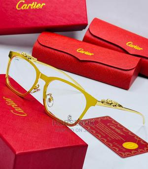 Cartier Dope and Classic Eye Glasses | Clothing Accessories for sale in Lagos State, Lagos Island (Eko)