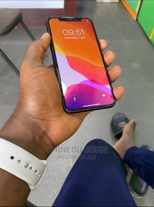 Apple iPhone 11 Pro Max 256 GB Gold   Mobile Phones for sale in Delta State, Warri