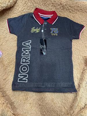 Colorful Coolar Top   Children's Clothing for sale in Abuja (FCT) State, Gwarinpa
