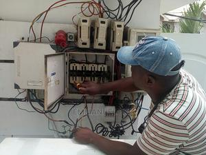 Professional Electrician | Building & Trades Services for sale in Lagos State, Ajah