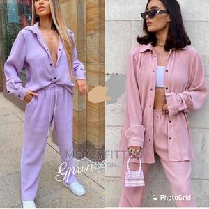 High Quality 2 Piece Set Are Available | Clothing for sale in Lagos State, Surulere