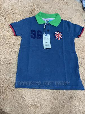 Coolar Top for Boys   Children's Clothing for sale in Lagos State, Amuwo-Odofin