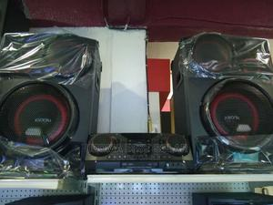 LG X Boom Home Theater   Audio & Music Equipment for sale in Lagos State, Lekki