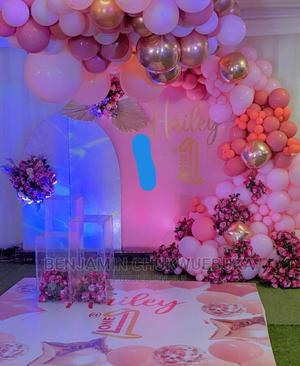 Balloon Decoration | Party, Catering & Event Services for sale in Lagos State, Ikeja