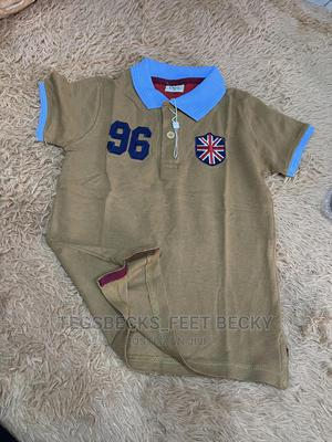 Cool Polo Top in Bulk for Boys   Children's Clothing for sale in Abuja (FCT) State, Central Business District