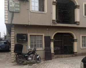 Studio Apartment in Harmony Estate, Ago Palace for Rent | Houses & Apartments For Rent for sale in Isolo, Ago Palace