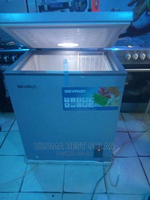 Skyrun Freezer | Kitchen Appliances for sale in Lagos State, Lekki