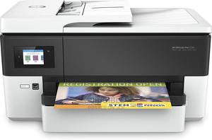 HP Officejet Pro 7720 Wide Format All-In-One Printer | Printers & Scanners for sale in Abuja (FCT) State, Central Business District