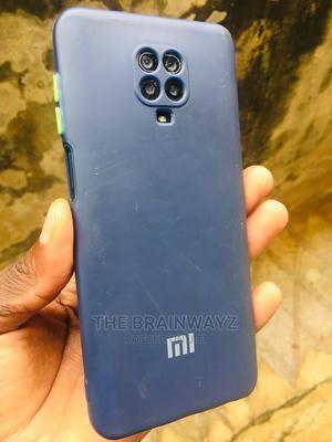 Xiaomi Redmi Note 9 Pro 64 GB Blue | Mobile Phones for sale in Edo State, Benin City