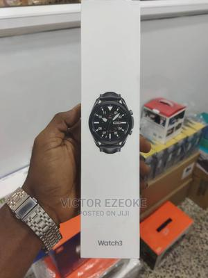Samsung Galaxy Watch 3 | Smart Watches & Trackers for sale in Lagos State, Ikeja