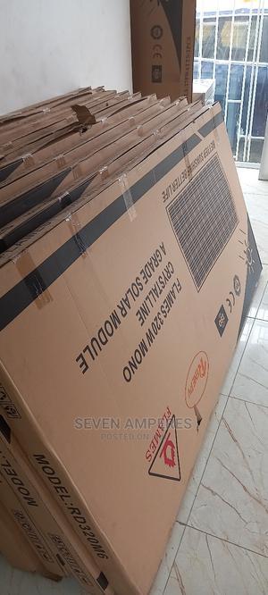 325watts Solar Panel   Solar Energy for sale in Lagos State, Alimosho