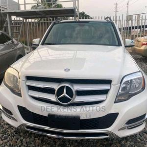 Mercedes-Benz GLK-Class 2015 White | Cars for sale in Edo State, Benin City