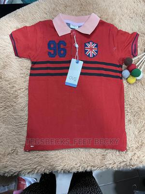 Polo Tops Fit   Children's Clothing for sale in Lagos State, Ajah
