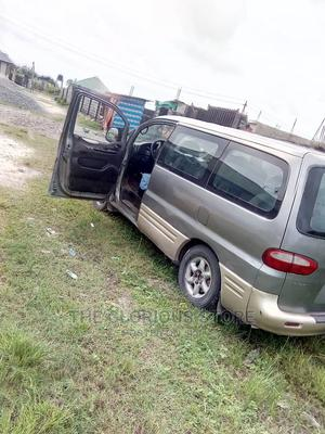 Fairly Used Diesel Engine Hyundai Bus for Sale | Buses & Microbuses for sale in Lagos State, Ajah