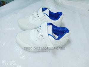 Kids White Canvas for All Occasion | Children's Shoes for sale in Lagos State, Yaba