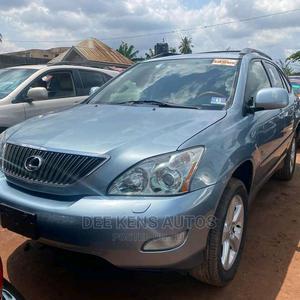Lexus RX 2005 Blue   Cars for sale in Edo State, Benin City